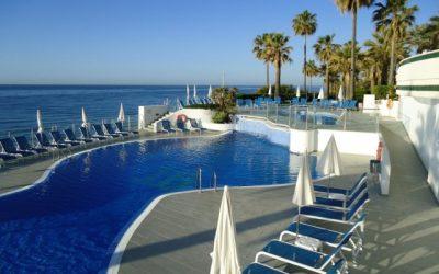 Ahora tambien Sinergia Pilates en Dominion Beach Marbella / Estepona
